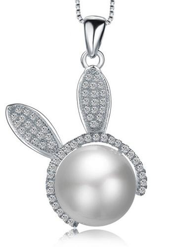 LYCKA silver LPP88168 S925 Silver Necklace 52836ACE190884GS_1