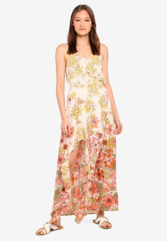 e4504233cda Buy Billabong Hot Nights Dress | ZALORA HK
