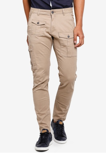 durable in use beautiful and charming world-wide free shipping Informal Cargo Pants