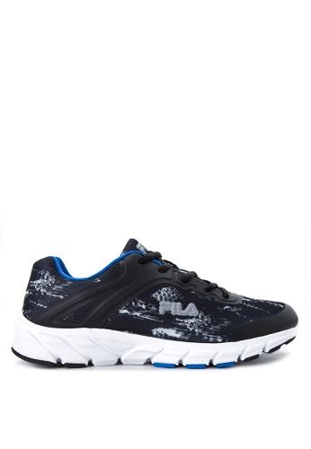 fila 95 black. fila black blast running shoes fi683sh11szwph_1 95