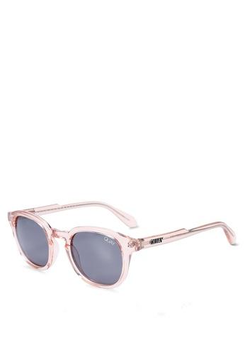 6f83d7f18f Buy Quay Australia Walk On Sunglasses Online on ZALORA Singapore