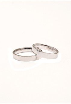 Jemima Wedding Bands