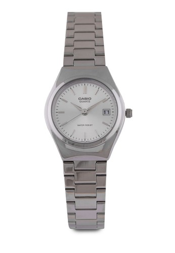 Cesprit 高雄asio LTP-1170A-7ARDF 不銹鋼手錶, 錶類, 不銹鋼錶帶