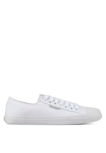 Superdry white Low Pro Sneakers 0CA2ESH74FE190GS_1