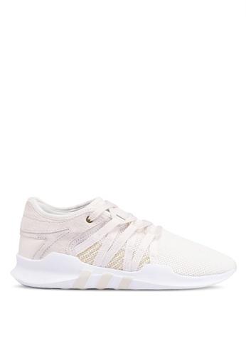 adidas white adidas originals eqt racing adv w 4BB47SH71FFAA3GS_1
