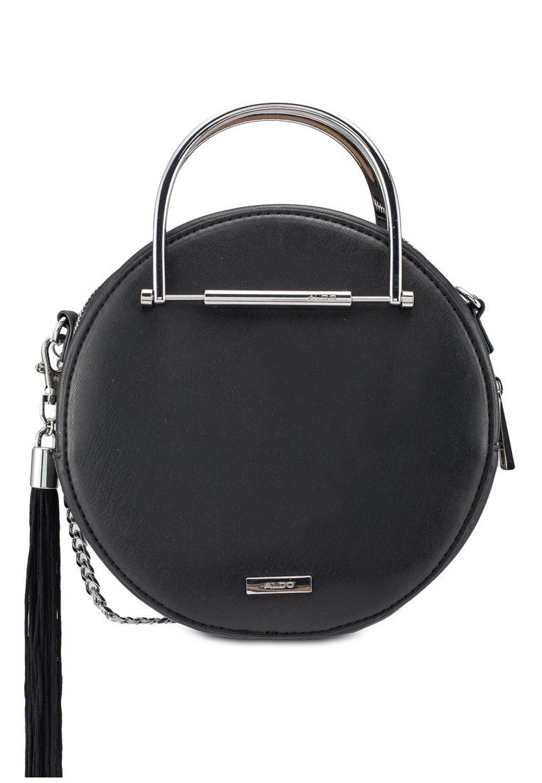 de1d01f85a Leather Friday Black Bag Umaerien Black ALDO Crossbody qxw1IR06 ...