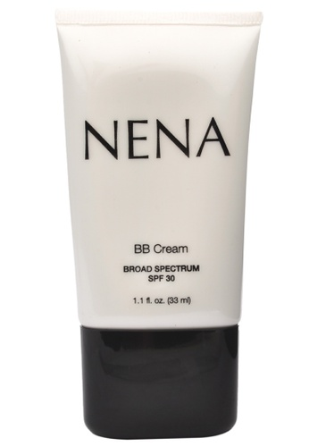 NENA Cosmetics beige Medium BB Cream - SPF 30 NE068BE93JPAPH_1