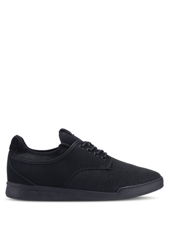 ALDO black Presure Sneakers 334E1SH8205568GS_1