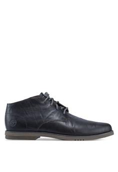 huge selection of 59cb9 9092b Timberland black Yorkdale Chukka Shoes 8F244SH50A8D31GS 1