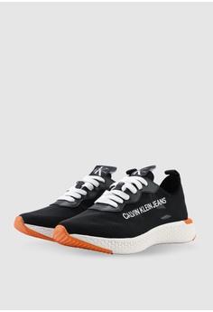 2f4dc9a3cde Calvin Klein Alexia Sneakers Php 9