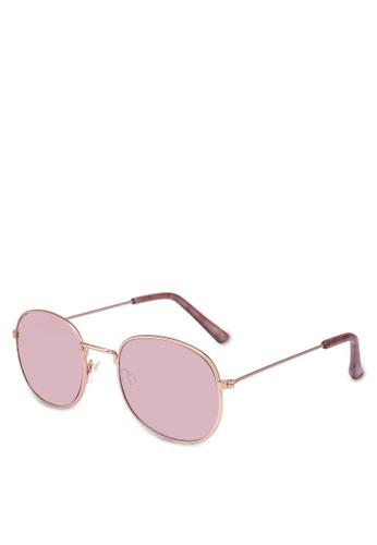 ALDO pink Uloallan Sunglasses 98EAAGL85D6E4DGS_1