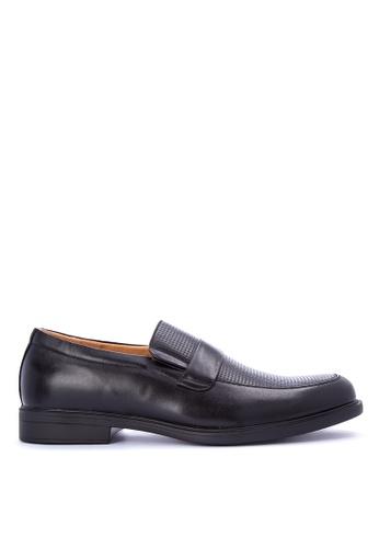 Gibi black Sum Dress Shoes CF8DASH133E3F2GS_1