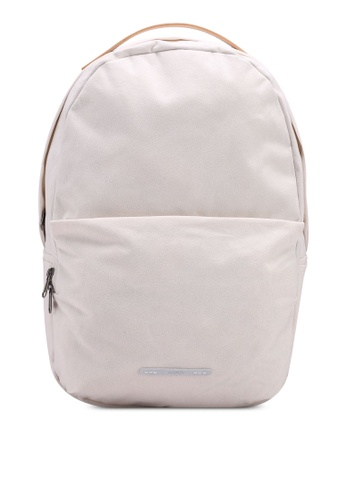 "Rawrow white Wax 222 Cotna 15"" Backpack 5129CAC3F650F7GS_1"