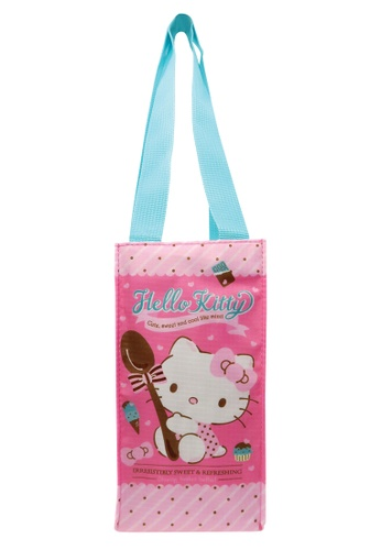 Hello Kitty Hello Kitty Sweet Water Bottle Holder 2AF15KCE61FF0FGS_1