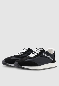 896611c244 30% OFF Calvin Klein Jill Sneakers RM 627.00 NOW RM 437.90 Sizes 36 37 38  39 40