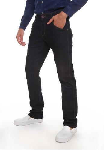 Wrangler blue Jeans Spencer C06P18 5518BAAC6283E4GS_1