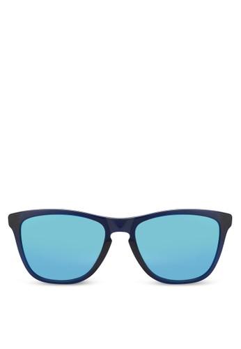 Lifestylezalora鞋 系列復古太陽眼鏡, 飾品配件, 方框