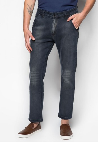 Czalora 折扣碼n-水洗牛仔褲, 服飾, 服飾