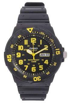 Analog Watch MRW-200H-9BVDF