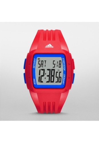 Duramo潮流電子錶 ADP327esprit女裝1, 錶類, 電子型