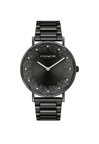 Coach black Coach Perry Black Women's Watch (14503636) 09809AC1ECBEB2GS_1