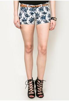 Hotzie Non-Denim Shorts