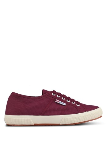 Superga purple Plus Cotu Sneakers 62FABSHB34CB7FGS_1
