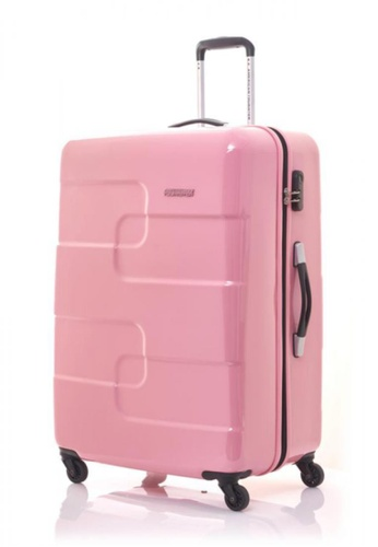 Buy American Tourister American Tourister Puzzle Cube Spinner 68 ...