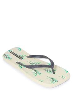 Mimosa Astonia Flip Flops