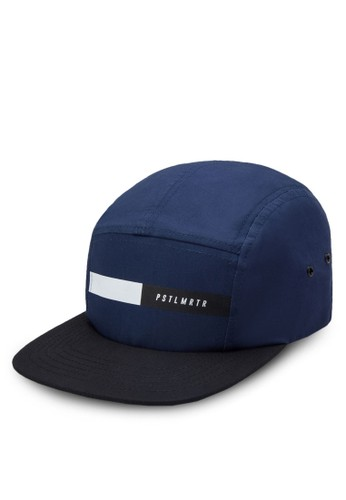 60/40 配色棒球帽, 飾品配zalora是哪裡的牌子件, 鴨舌帽