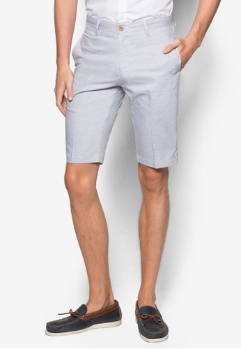 BGM Polo 男性休閒短褲, 服飾,zalora 泳衣 短褲