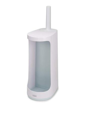 Joseph-Joseph multi Flex Store Toilet Brush with Extra Large Storage Caddy 37A90HLAB7E415GS_1