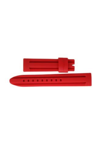 STRAPS red Straps-Rub-2624 ST324AC68QDVID_1