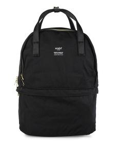 Two Layer Multi Function Backpack AN804AC0U5SGID 1 aaa2593554