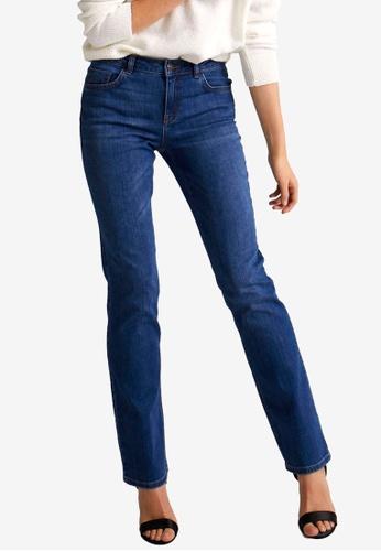 LC Waikiki blue Boot Cut Jeans FC1B6AAF3D581CGS_1