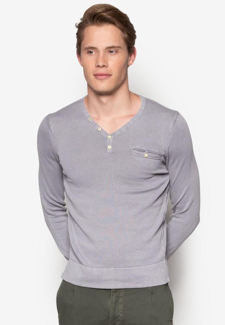 Serafino Garment Dyed Hoodies