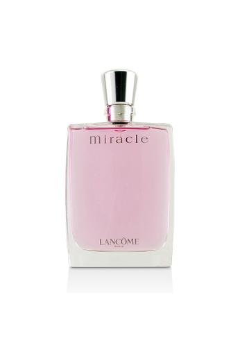 Lancome LANCOME - Miracle Eau De Parfum Spray 100ml/3.4oz 585FDBEE06C571GS_1