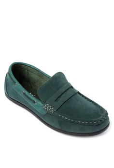 Eaton Loafers
