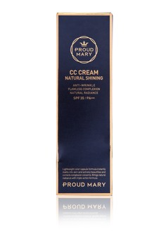 Natural Shining CC Cream 45 ml