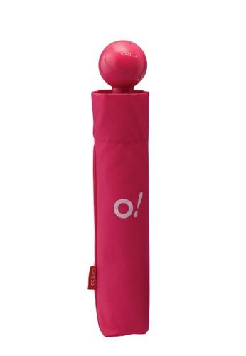 OFESS ON LINE pink O! Brella Plus-Basic (Magenta) OF346AC25HMSHK_1