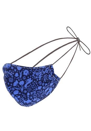 Red's Revenge blue Monotone Hijab Friendly Washable Mask 9D9D2ES95F769DGS_1