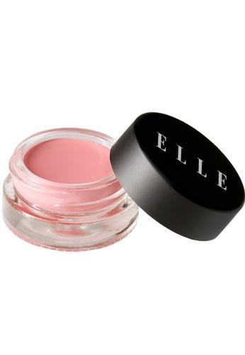 ELLE pink ELLE Makeup Cream Blush Pot Rose CA1F7ESCE128ADGS_1