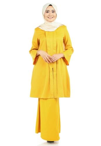 Ashura yellow Clemira Kebarung A43FBAAE9AA24AGS_1