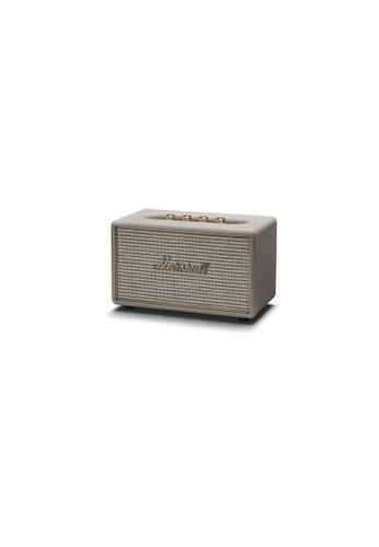 Marshall white Marshall Acton Multi-room Speaker - White MA130AC2VYP4HK_1