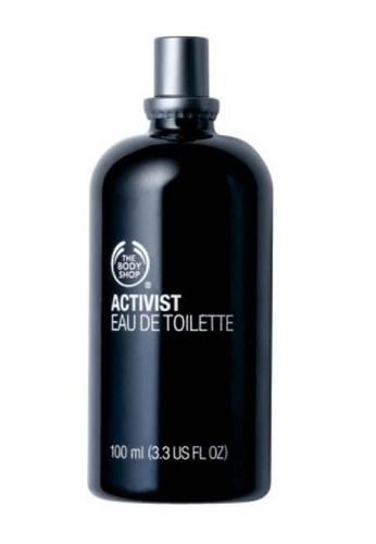 The Body Shop Activist Eau De Toilette TH455BE47SRWMY_1