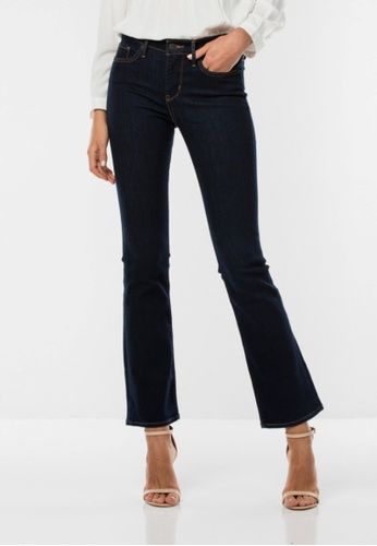 Levi's blue 315 Shaping Boot Cut Jeans LE843AA0F1SFSG_1
