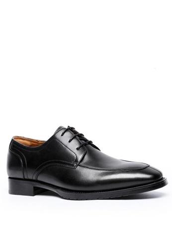 Twenty Eight Shoes 基本商務真皮皮鞋 8710-31 539E8SH6149027GS_1