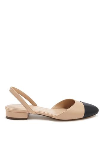 Forever 21 Heels For Women Beige Size 9 UK price in