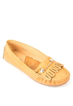 Alexia Loafers