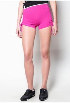 Hiroki Training Shorts